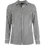 S. Golddigga Striped Shirt dámský
