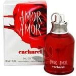 Cacharel Amor Amor - toaletní voda s rozprašovačem 50 ml