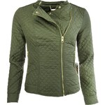 ALCOTT bunda woman Quilted jacket