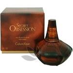 Calvin Klein Secret Obsession - parfémová voda s rozprašovačem 50 ml