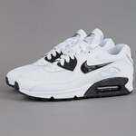 Nike WMNS Air Max 90 Essential white / black