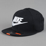Nike Futura True - Red černá / bílá