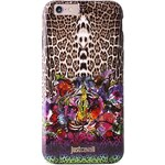 Justcavalli | Justcavalli Leopard Cover Tiger Garden iPhone 6S/6