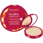 Bourjois Kompaktní pudr Healthy Balance (Asian Fruit Therapy Hydrating & Anti-Shine) 9 g 56 Hale Clair