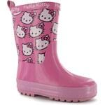 Hello Kitty Wellies dětské