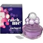 Cacharel Catch Me - parfémová voda s rozprašovačem 80 ml