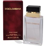 Dolce & Gabbana Pour Femme 2012 - parfémová voda s rozprašovačem 50 ml