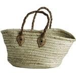 Slámová taška mini