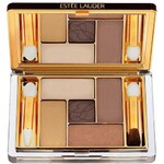 Estée Lauder Paletka očních stínů Pure Color (Five Color EyeShadow Palette) 7,6 g 10 Film Noir
