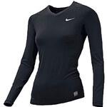 Nike Funktionslangarmshirt Damen