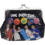 Peněženka One Direction Coin Purse