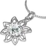 DAMSON Elegantní řetízek Sun-Flower th-ccz369 - dle obrázku
