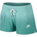 Nike GYM VINTAGE SHORT zelená L