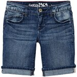 Gap 1969 Denim Bermuda Shorts - Denim