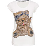 Terranova Teddy bear t-shirt