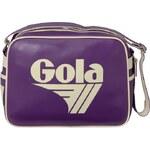 Gola - Redford Classic - Taška přes rameno - Fialová-šedá