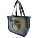 Santoro London - Nákupní taška - Grumpy Owl
