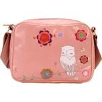 Vendula Vendula - Snowy Owl - Taška přes rameno - Růžová Růžová
