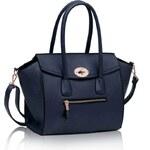 Dámská kabelka Victoria 0083 námořnická modrá