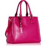 Dámská kabelka Jenny 0224 fuchsiová
