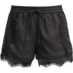 Vero Moda VMLATA Shorts black