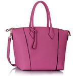 FASHION ONLY dámská kabelka LS00332 Barva: růžová