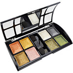 LightInTheBox Soft Shimmer 8 Colors Eye Shadow with Free Brush