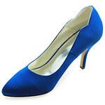 LightInTheBox Fashion Satin Stiletto Heel Pumps Wedding Shoes(More Colors)