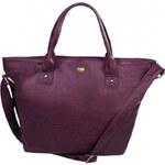 Storm Elegantní kabelka Dulwich Shoulder Bag Berry Purple STAHBG07B