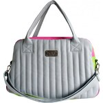 Dara bags Kabelka BTW On The Road Striped Moss No. 105