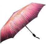 Doppler Dámský skládací plně automatický deštník Rain Art Magic Carbonsteel - fuchsiový 744765RA-01