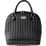 Dara bags Kabelka Sweet Angel Bell Big No. 401 Deep Black Matt