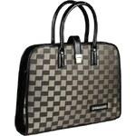 S.Fiorentino Elegantní business kabelka B25-B1494-1TA