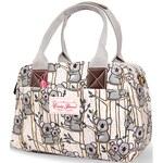 Candy Flowers Originální kabelka s koalami 4208-235