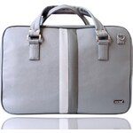Dara bags Kabelka Funny Fany No. 13 Grey Scale Age