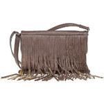 Tamaris Elegantní crossbody kabelka Dakota Crossover Bag Café 1484142-372