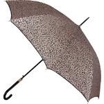 Doppler Dámský holový vystřelovací deštník Glitter Leo 740865L18-1