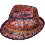 Roxy Dámský klobouk Big Swell Fiery Orange ARJHA03087-NPM0 S/M