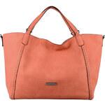 Bulaggi Elegantní business kabelka Dusty Pink 29769-66