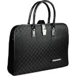 S.Fiorentino Elegantní business kabelka A01-B1494-AAmat