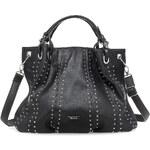 Tamaris Elegantní kabelka Eleonore Shopping Bag Black 1604151-001