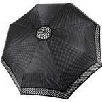 Doppler Dámský skládací plně automatický deštník Imperial Satin Magic Mini Carbon Big 74665GFGI01