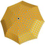 Doppler Dámský skládací mechanický deštník Tango Havana 722365TA01