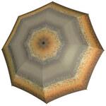 Doppler Dámský skládací mechanický deštník Classic Mini Fiber 7264651909