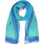 Invuu London Dámský šátek Blue 13S0740-3