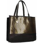 Invuu London Elegantní kabelka Black 15B0113-1