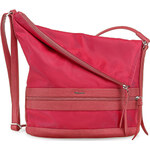 Tamaris Crossbody taška Smirne Large Crossover Bag Red Comb. 1921151-597