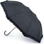 Fulton Dámský skládací deštník Contessa 2 Embossed L731