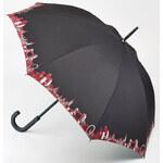 Fulton Dámský holový deštník Kensington 2 London Pride L056