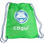 Coqui Vak Nylon Bag Green 100462